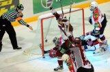 Rīgas 'Dinamo' izcīna ceturto uzvaru pēc kārtas