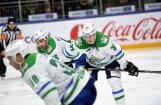 Bārtulis palīdz 'Salavat Julajev' izcīnīt pirmo uzvaru pamatlaikā šogad