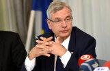 Шадурскис: пока Россия не переосмыслит свою роль, в спорте ей делать нечего