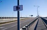 Policija publicējusi 105 pārvietojamo fotoradaru iespējamās atrašanās vietas