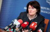 Bijusī VID vadītāja darbu turpinās izdevniecībā 'Rīgas Viļņi'