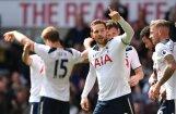 'Hotspur' uzvar septīto reizi pēc kārtas un alkst premjerlīgas titulu