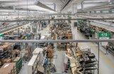 Jūnijā rūpniecības produkcijas apjoms pieaudzis par 0,4%