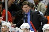 Тренер сборной Канады: Латвия может гордиться игрой своей командой