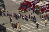 Стрельба в школе во Флориде: 17 человек погибли (ФОТО, ВИДЕО)