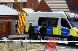 'Novičok' slēgtā konteinerā var saglabāties aktīva 50 gadus, brīdina britu policija