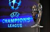 'Bayern' pret 'Real' – 'karstākais' Čempionu līgas ceturtdaļfināla duelis