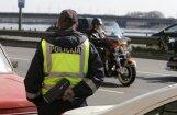 Дроны, штрафы, радары и техосмотр. Как латвийские власти хотят навести порядок на дорогах
