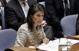 Постпред США в ООН: Россия, Иран и Асад заинтересованы в кровавом завоевании Идлиба