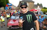 'World RX' zvaigzne Andreass Bakerūds nolēmis startēt rallijā