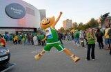 Latiševs un  Kokainis turpinās tiesāt 'Eurobasket 2011'