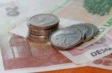 Latvijas prezidentūras ES izmaksas tiek lēstas aptuveni 71 miljonu latu apmērā