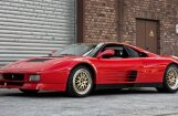 Брошенный Ferrari Enzo продадут на аукционе