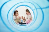 Kļūdaini priekšstati par bērnu intelektuālo attīstību jeb kā izaudzināt gudrinieku