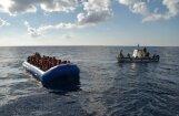 Пустота в Средиземном море: Frontex ищет и не находит беженцев