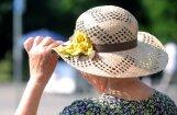 Astoņās novērojumu stacijās labots septembra otrās dekādes karstuma rekords