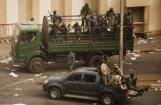 Tuaregu nemiernieki Mali ieņem arī Timbuktu pilsētu