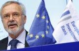 Eiropas Investīciju banka iesaldē Ukrainas projektus