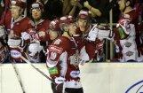 M.Rēdlihs un Holts iekļūst KHL nedēļas TOP 10