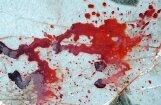 ВИДЕО: Девушка-боец умылась кровью в драке на ринге в железной клетке