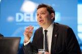 Negaidīti sasauc slēgtu Saeimas Mandātu un ētikas komisijas sēdi