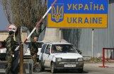 Новая система контроля на границе Украины: за сутки въехали почти 2000 россиян