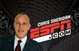 NBA nedēļas apskats ar Krisu Šeridanu