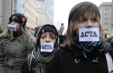 Bulgārija atteikusies parakstīt ACTA