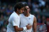 Федерер проиграл финал и вновь потерял лидерство, Севастова — вне топ-20