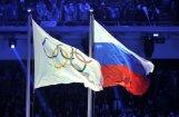 Slēpotāju diskvalifikācija: Krievijā pārmet SOK sadarbošanos ar 'garīgi slimiem' cilvēkiem un tiesu bez pierādījumiem