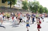 Rīgas skolām īpaša iespēja pieteikties Nordea Rīgas maratonam