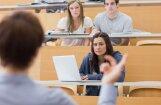 Шадурскис предлагает запретить обучение на русском языке также в частных вузах и колледжах