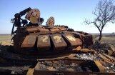 В НАТО заявили о входе российской техники в восточную Украину