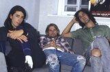 25 gadi kopš 'Nevermind'. Interesanti fakti par leģendāro grupas 'Nirvana' albumu