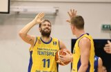 'Ventspils' FIBA Čempionu līgas mačā uzvar grupas līderi 'Asvel'