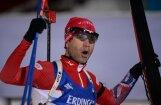 Легендарный Бьорндален не прошел отбор на Олимпийские игры в Пхенчхане