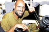 Starptautiskā Krimināltiesa raizējas par Kadafi dēla likteni