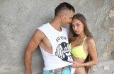 'Netīro deju' draiskule Evelīna: seksam nav lielas nozīmes