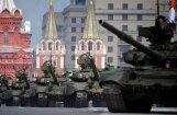 Российский политолог: в случае нападения на Сирию надо ввести войска в Прибалтику
