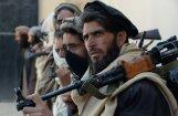 'Taliban' apdraud 70% Afganistānas, izpēta BBC