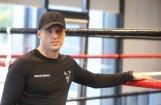 Peresa trenera izlēcieni un gatavošanās cīņai ar Usiku – intervija ar Mairi Briedi un treneri Sandi Kleinu