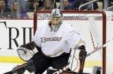 Hillers kļuvis par NHL  nedēļas pirmo zvaigzni