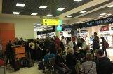 airBaltic отменила рейс Москва - Рига: пассажиры пожаловались на долгое ожидание и плохую гостиницу