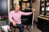 'Stenders' pieļauj iespēju nākotnē ražot dekoratīvo kosmētiku