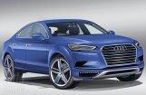 Audi  разрабатывает конкурента для BMW X6