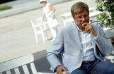 Ушаков: правительство должен сформировать победитель