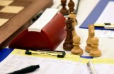 Lielmeistare Bērziņa Eiropas čempionātā šahā sievietēm uzvar talantīgo grieķieti Colakidu