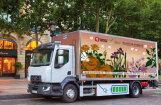 Nākamgad arī 'Renault' uzsāks elektrisko kravas auto tirdzniecību