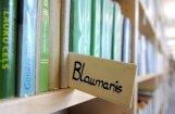 Vācijā izdota Blaumaņa prozas grāmata 'Frost im Frühling'