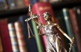 Saeima saglabā strīdīgo normu tiesu varas likumā